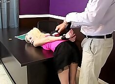 Piper Perri is addicted to Dad`s dick