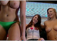 GIRLS GONE WILD - It`s Spring Break And These y. Already Know What`s Up
