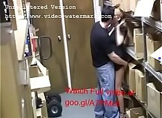 Hot Cheating wife caught on camera at work-Watch more at goo.gl/A7PMc6