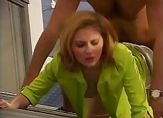 My cock can`t resist to the irresistible charm of a mature slut! Vol. 11