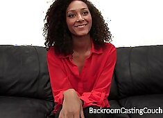 Chocolate Lovers Delight Anal Casting