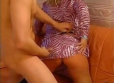 My cock can`t resist to the irresistible charm of a mature slut! Vol. 18