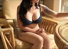 SpankBang ftv girls lyanna gets off to ecstasy 480p   1