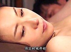 Asian Hot Minx Crazy Sex Video