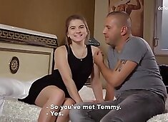 Thomas Stone In Losing Of Virginity