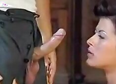 Big Italian porn movie
