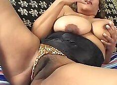 Exotic pornstar in crazy mature, latina porn video