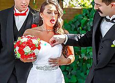 Digital Playground - Wedding Belles Scene 2