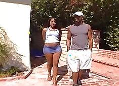 Latin BBW & Ebony girls fucked hard