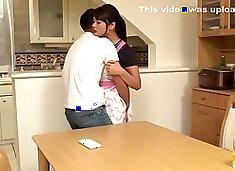 VENU-824 A story of a step mom and a son 2sec sex