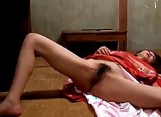 Drunk Japanese Hostess