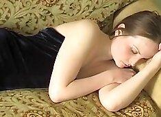 Sleeping Babes katya sleep