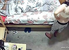 Hackers use the camera to remote monitoring of a lover`s home life.310