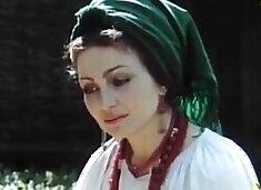 Island Of Love /1995 Sex Scenes From Classic Ukrainian Tv Series
