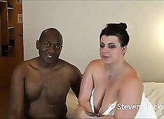 Maria Bose Likes His Strokes