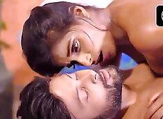 Desi wife has affair with servant