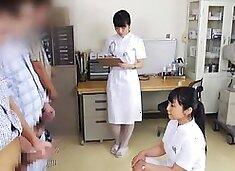 Hottest Japanese girl Riona Minami, Mayu Otsuka, Miki Sunohara in Best JAV video