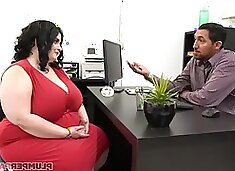 Thickness in the office