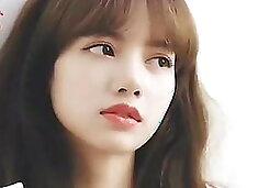 Korean celeb lisa hot