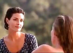 Lake Consequence erotic retro movie