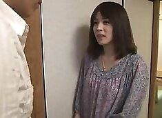 Dirty Japanese has Asian hairy snatch abused