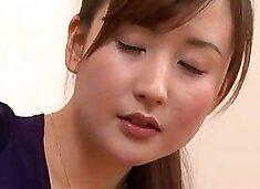 Best Japanese chick Kaori Saejima in Amazing JAV video