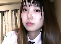 Jav Schoolgirl Hinagiku Fucks Uncensored Cowgirl